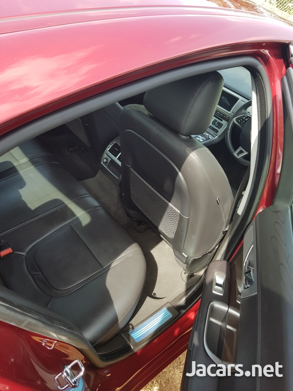 Jaguar XF 2,2L 2014-3