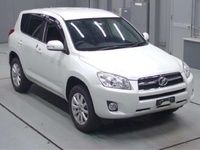 Toyota RAV4 2,4L 2015