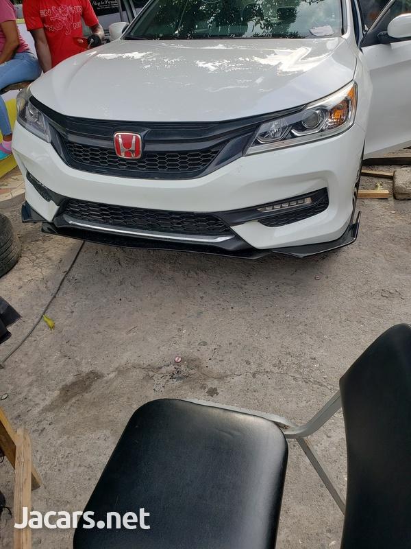 Honda Accord 2,4L 2016-1