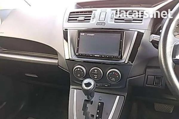 Mazda Premacy 1,5L 2016-5