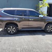 Mitsubishi Montero Sport 2,7L 2019