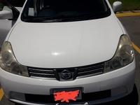 Nissan Wingroad 1,5L 2006