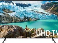 Samsung - 65inch Class - LED - 7 Series - 2160p - Smart - 4K UHD TV wi