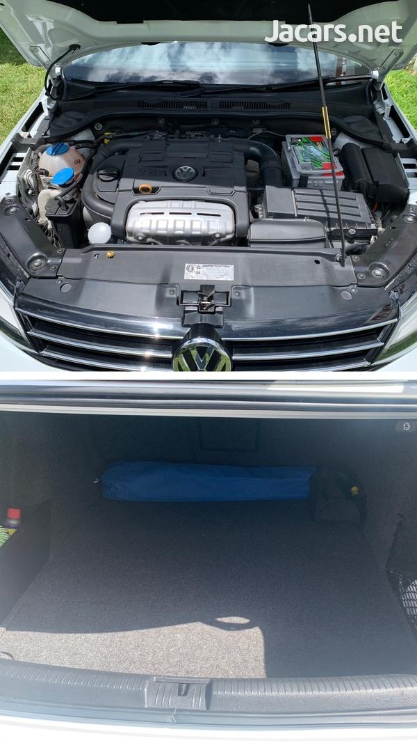 Volkswagen Jetta 1,4L 2018-7
