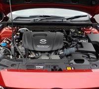 Mazda Axela 2,0L 2015