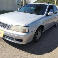 Nissan Bluebird 1,5L 2000