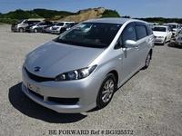 Toyota Wish 1,8L 2010