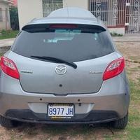 Mazda 2 1,3L 2014