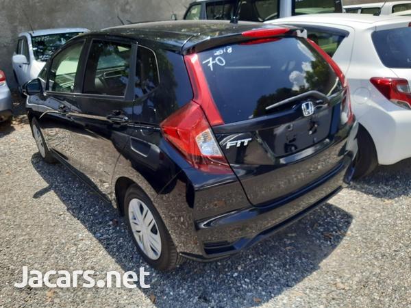 Honda Fit 1,5L 2018-4