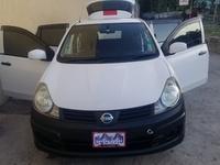 Nissan AD Wagon 0,4L 2013