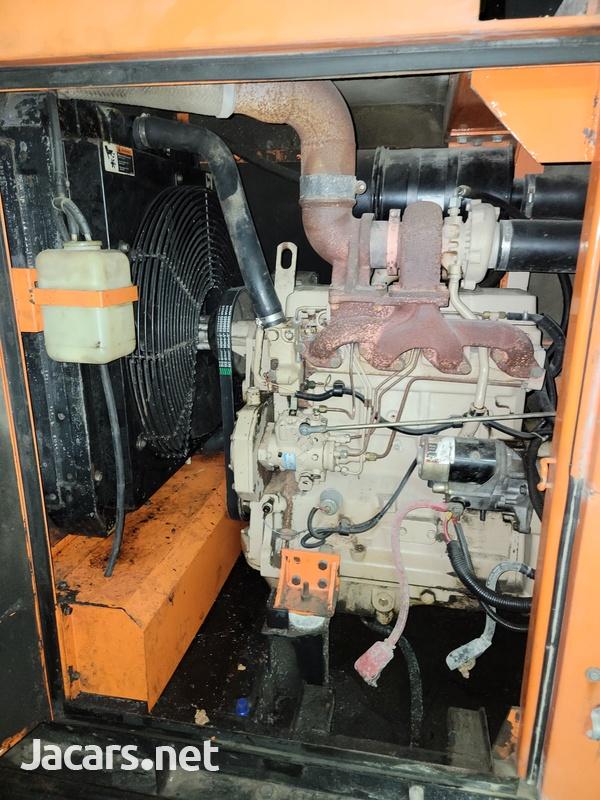 Mq Power Generator-2