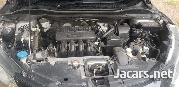 Honda HR-V 1,5L 2015-5