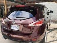 Nissan Murano 1,5L 2013