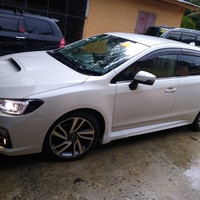 Subaru Levorg 1,8L 2015