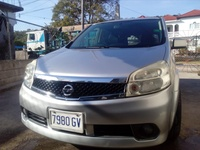 Nissan LaFesta 1,8L 2012