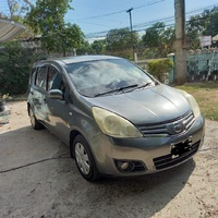 Nissan Note 0,4L 2008