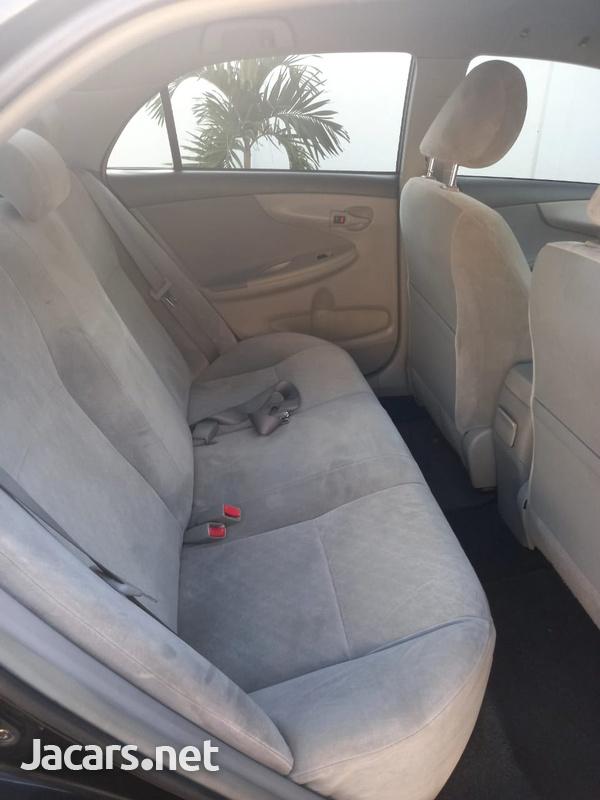 Toyota Corolla 1,5L 2009-16