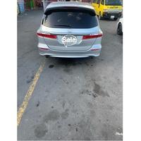 Honda Odyssey 2,3L 2012