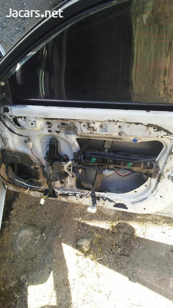 Toyota Corolla Electric 1999-7