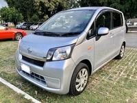 Daihatsu MIRA 0,7L 2014