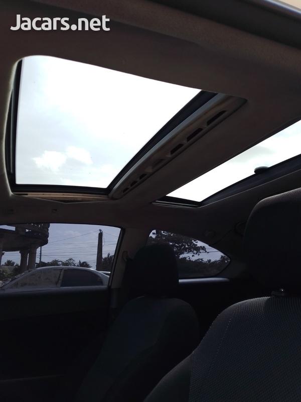 Toyota Scion 2,4L 2009-5