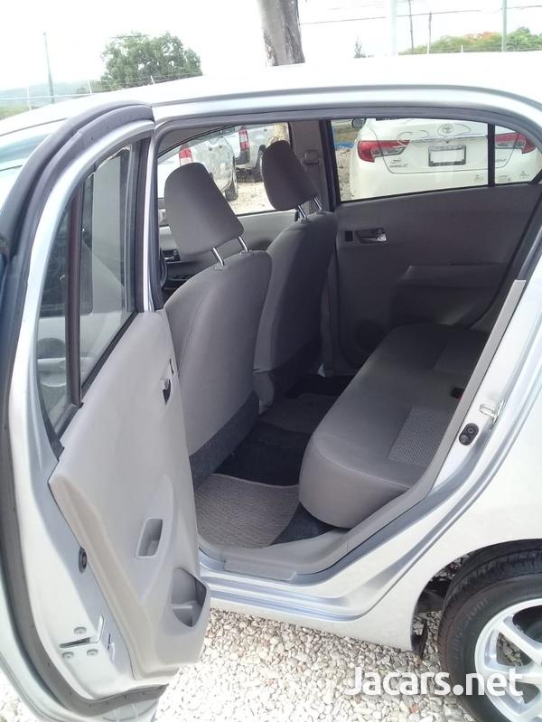 Daihatsu MIRA 0,6L 2016-3