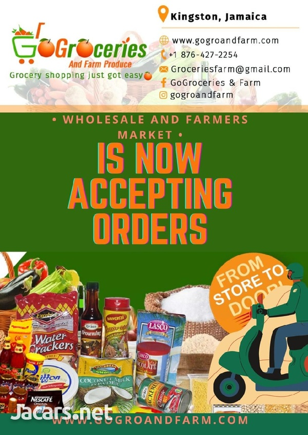 Go Groceries and farm-3