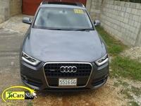 Cars Audi 2013
