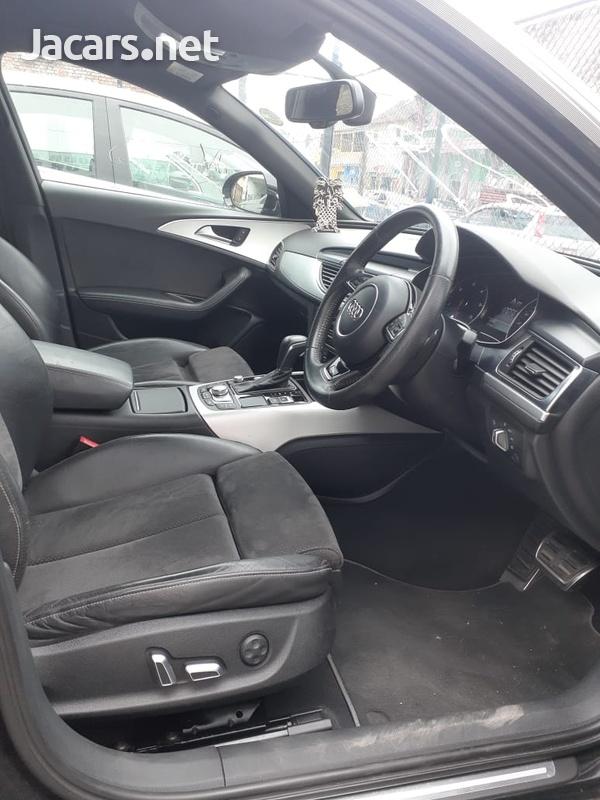 Audi A6 2,0L 2015-4