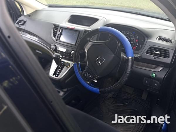 Honda CR-V 2,5L 2013-8