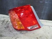 2008 toyota axio taillights