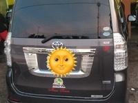 Toyota Noah 2,1L 2012
