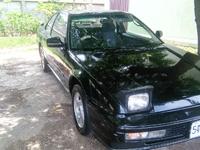 Honda Prelude 2,0L 1990