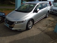 Honda Odyssey 1,6L 2011