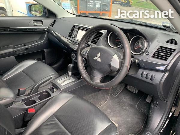 Mitsubishi Lancer 2,0L 2015-2