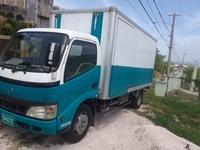 Hino truck 3,0L 2003