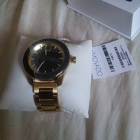 Brand new Movado Bold watch, unisex