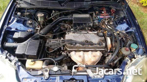 Honda Civic 1,5L 2000-8