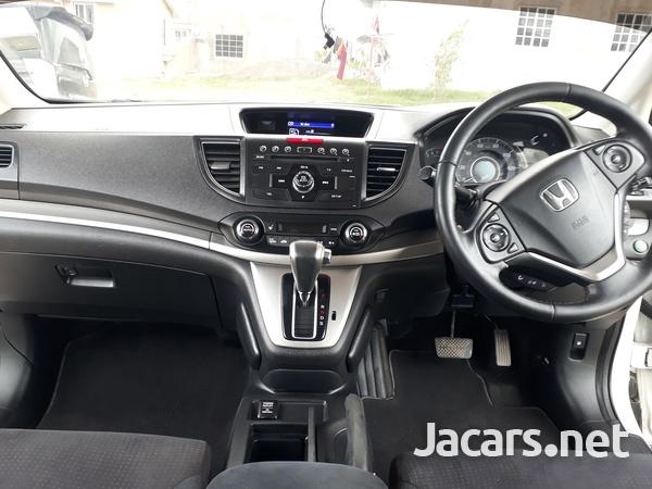 Honda CR-V 2,0L 2013-7