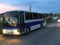 2001 Mitsubishi Fuso Bus