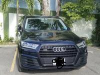 Audi Q7 2,0L 2018