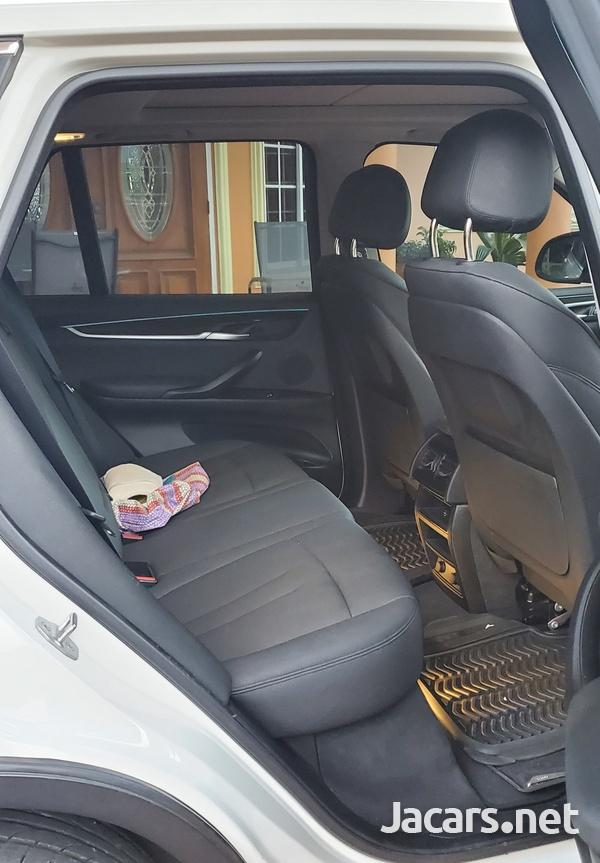 BMW X5 2,5L 2018-5