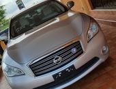 Nissan Fuga 3,4L 2014