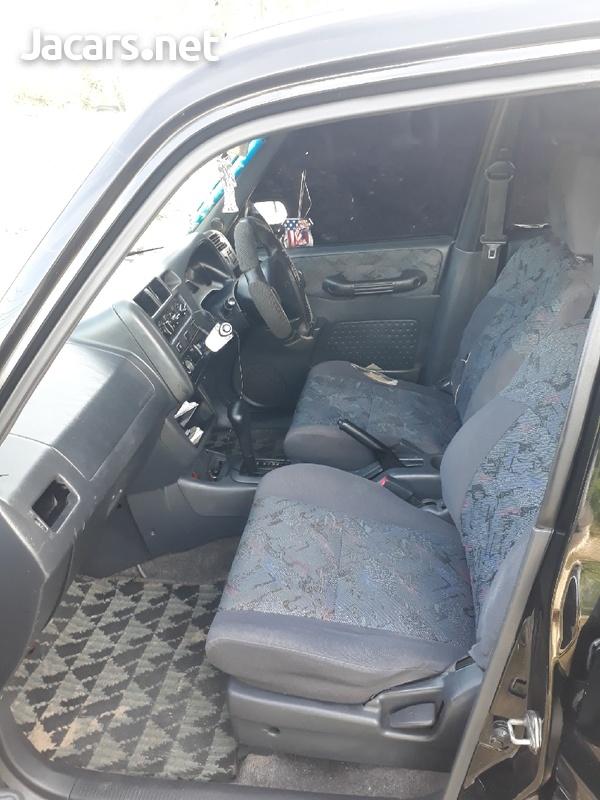 Toyota RAV4 1,5L 1998-7