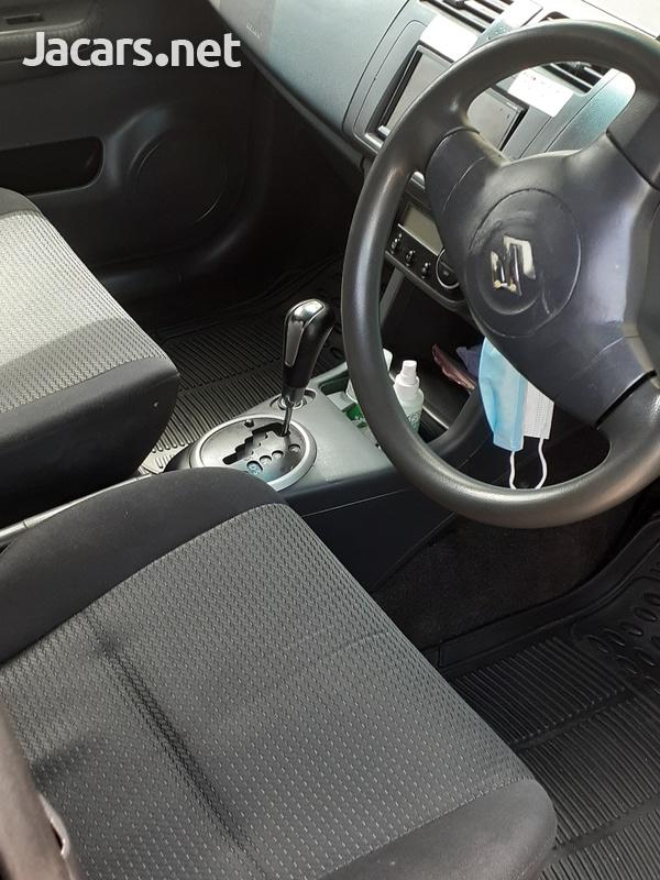 Suzuki Swift 1,2L 2010-6