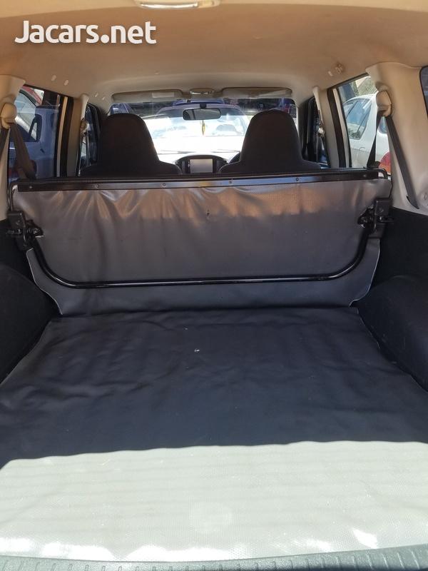 Toyota Probox 1,8L 2012-2