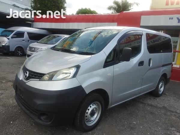 Nissan NV200 1,5L 2015-3