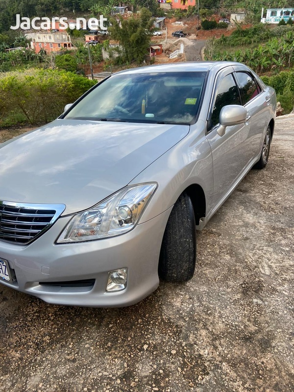 Toyota Crown 2,5L 2009-1