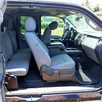 Ford F250 2,0L 2012