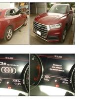Audi Q5 2,0L 2020